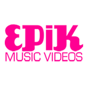 EPiK Music Videos: Marketing & Web Design new-epik-logo