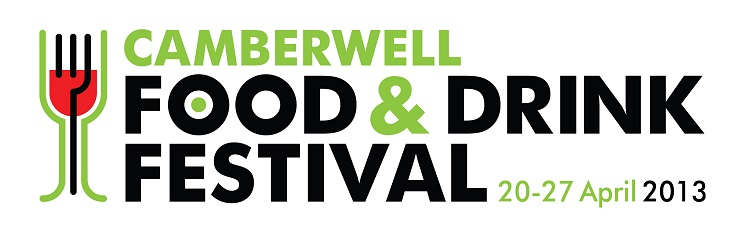 Camberwell Food and Drink Festival camberwell-food-festival-logo