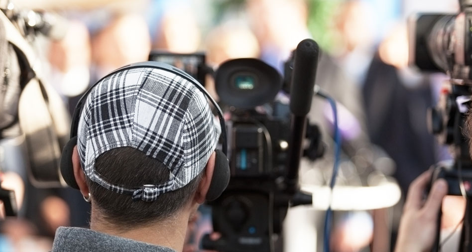 Creating Video Content: Filming Corporate Events