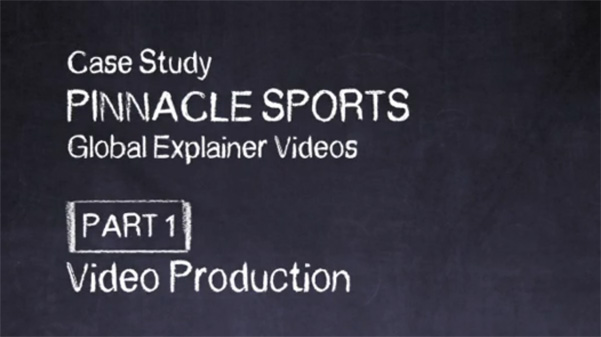 Pinnacle Sports: Multiple Language Explainer Videos pinnacle1