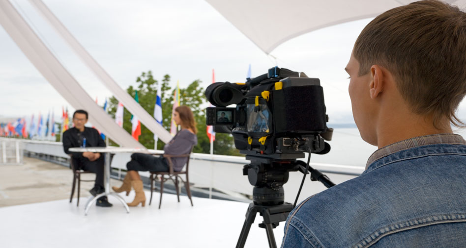 7 Tips for Shooting Interviews