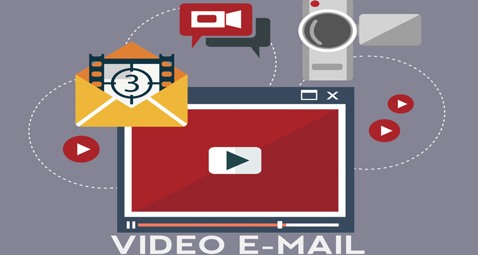 Using Videos in Email Campaigns