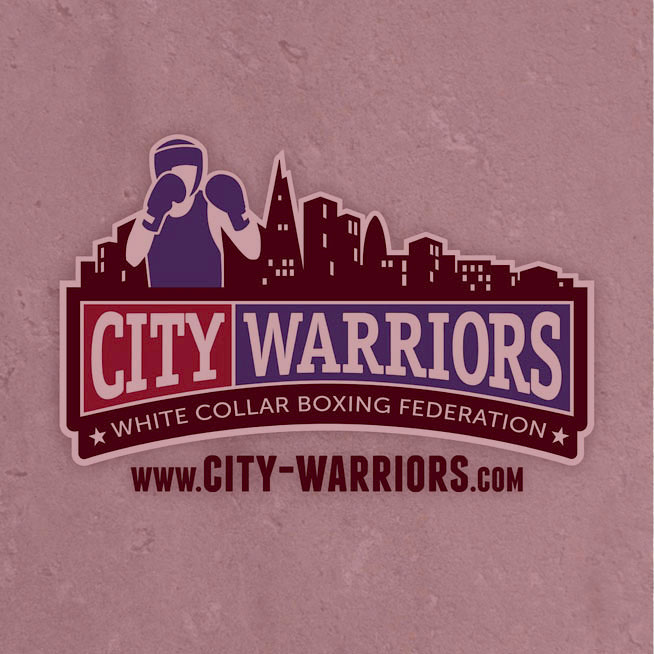 City Warriors: Maxim Promo city-warriors-london-boxing-logo-sport-branding-rs-654_654_caplowres-copy