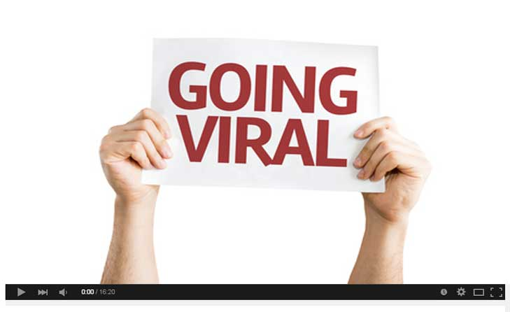 10 Ingredients to Make Your Video Go Viral