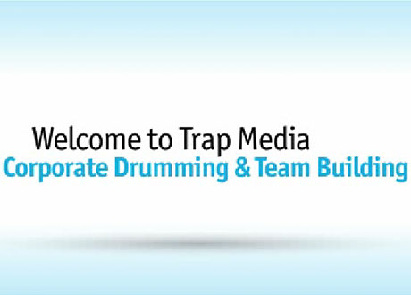Trap Media – Birds Eye Corporate Drumming Video