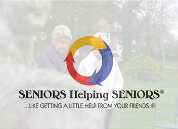 Seniors Helping Seniors Promotional video – Case Study