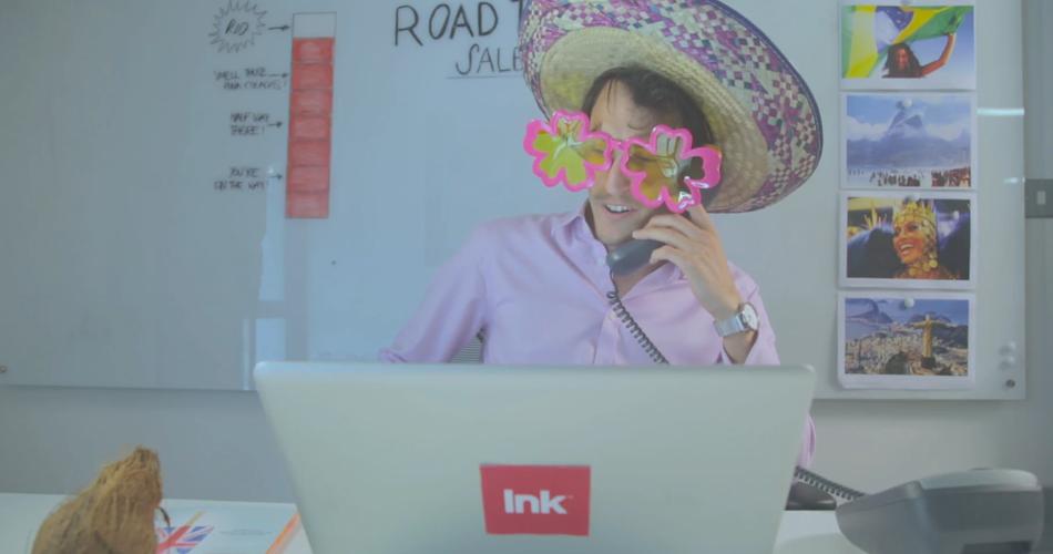 INK Global: Promo Recruitment Video