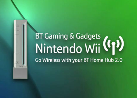 BT: Gaming and Gadgets