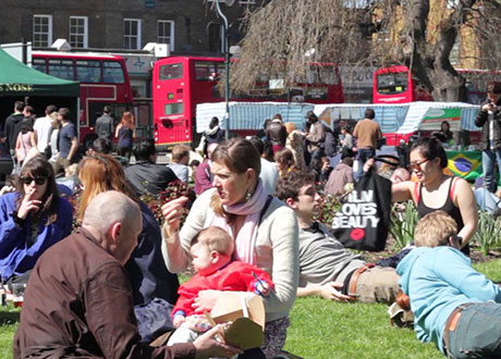 Camberwell Food and Drink Festival