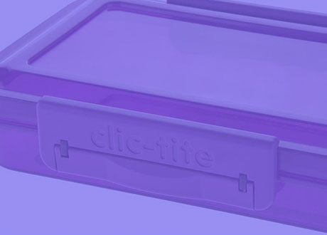 Clic Tite Storage Containers: Product Demo