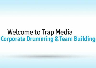 Our Work trap-media-birdseye-drumming-video-400x284