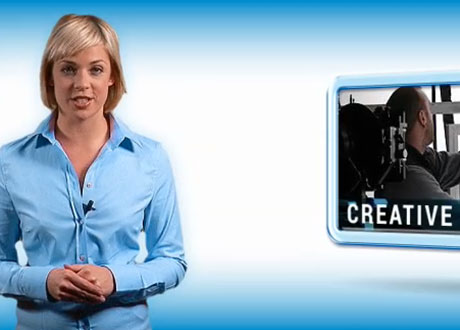 Trap Media: Presenter-Led Videos