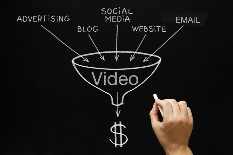 How Videos Can be a Powerful Repurposing Tool